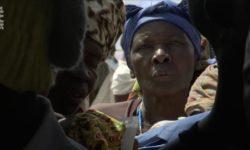 Capture d'écran du documentaire